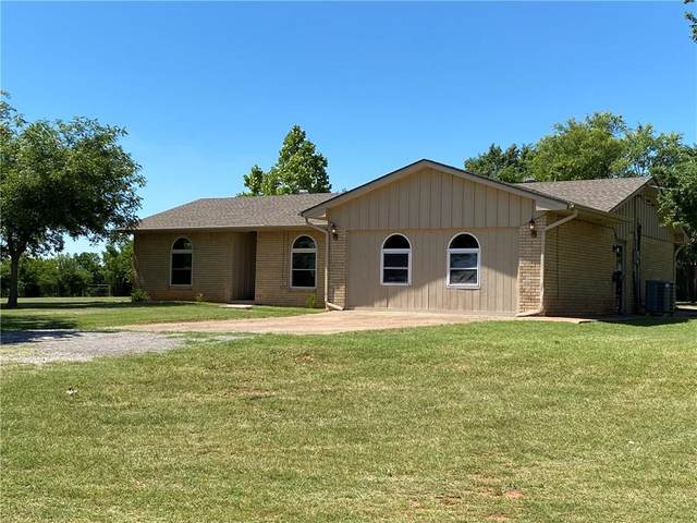 13901 SW 65th Street, Mustang, OK 73064 (MLS #913806) :: Your H.O.M.E. Team