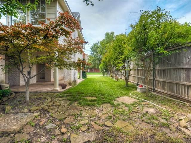 3913 Harrogate Drive, Norman, OK 73072 (MLS #914274) :: Homestead & Co