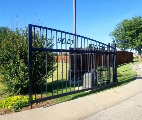 1214 Crimson Creek Drive, El Reno, OK 73036 (MLS #916935) :: Homestead & Co