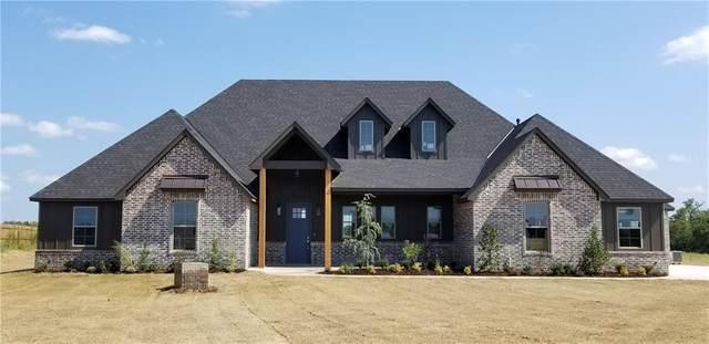 1330 Breve Court, Newcastle, OK 73065 (MLS #917715) :: Keri Gray Homes