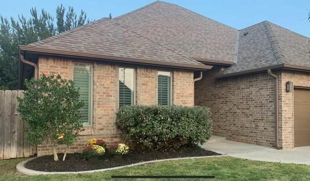 17512 Braken Drive, Edmond, OK 73012 (MLS #919922) :: Homestead & Co