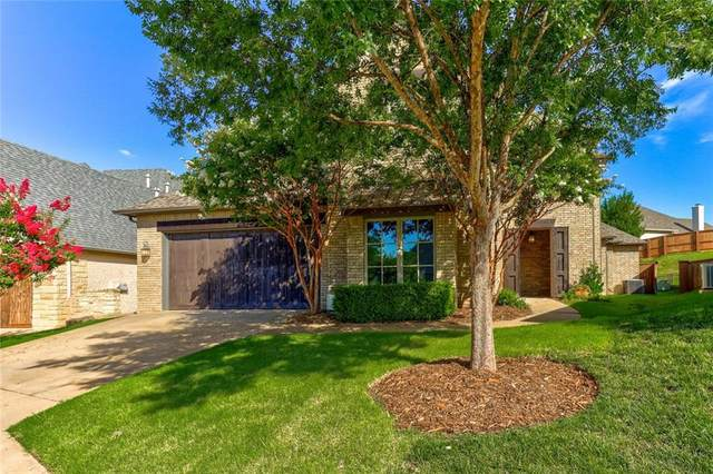 3404 NW 166th Court, Edmond, OK 73012 (MLS #921405) :: Homestead & Co