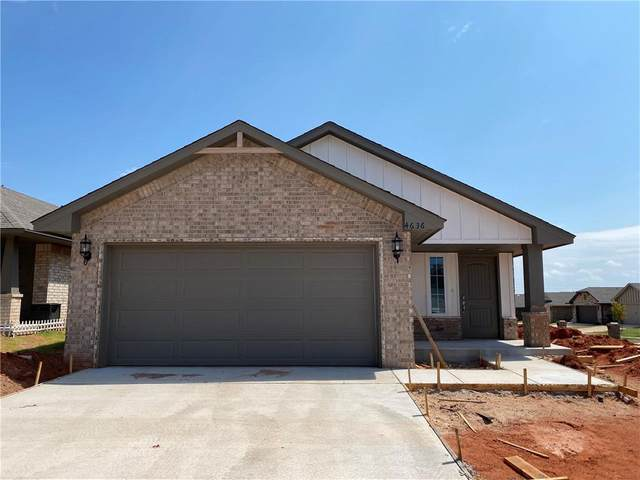4636 Tsavo Way, Oklahoma City, OK 73179 (MLS #922399) :: Erhardt Group at Keller Williams Mulinix OKC