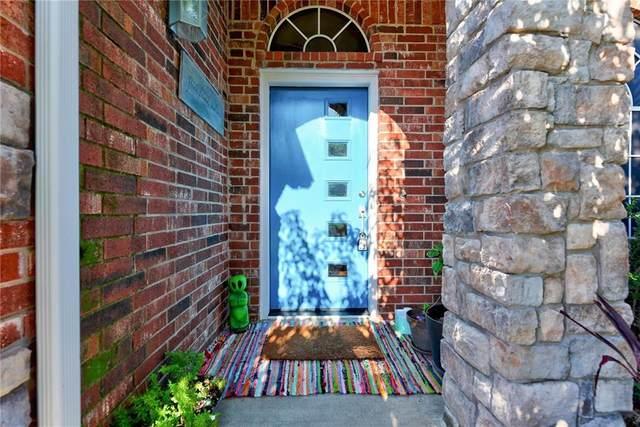 17205 Vitoria Drive, Oklahoma City, OK 73170 (MLS #926003) :: Keri Gray Homes