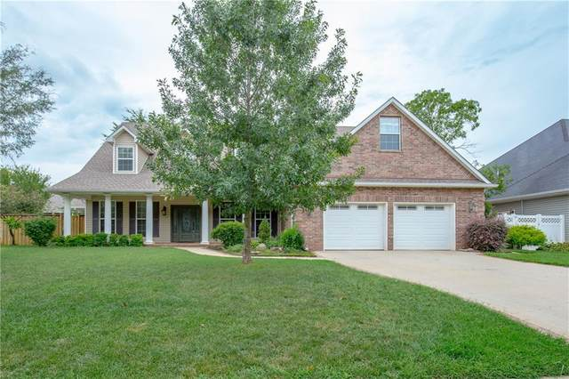 604 Monomoy Court, Norman, OK 73071 (MLS #926700) :: Homestead & Co