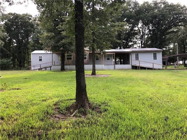 8302 Brangus Road, Shawnee, OK 74804 (MLS #927964) :: Homestead & Co