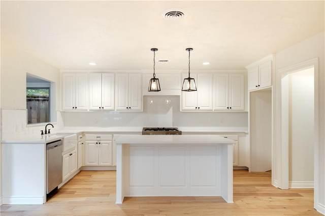1720 Westminster Place, Nichols Hills, OK 73120 (MLS #928046) :: Homestead & Co