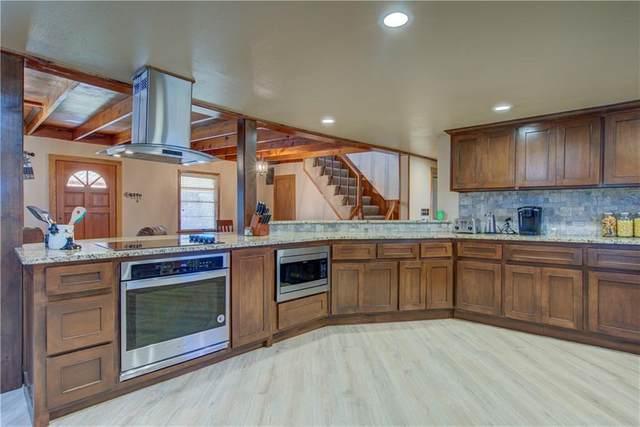 2625 SE 72nd Avenue, Norman, OK 73026 (MLS #934066) :: Homestead & Co
