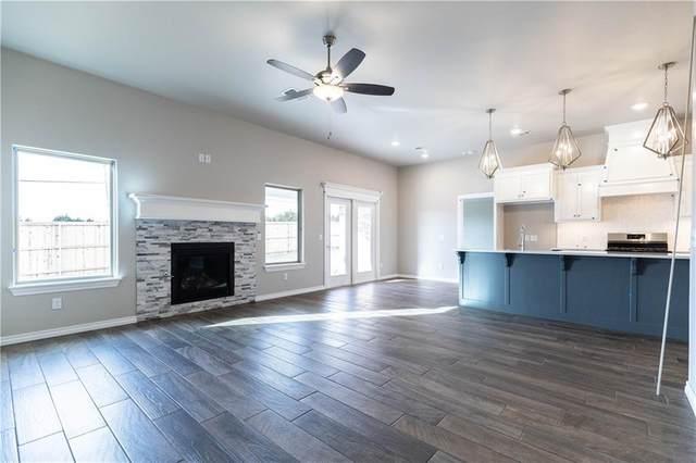 5401 Lannister Lane, Arcadia, OK 73007 (MLS #934150) :: Homestead & Co