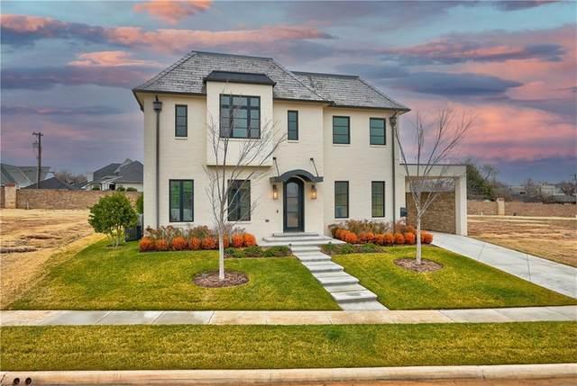 1115 Cumberland Court, Nichols Hills, OK 73116 (MLS #939996) :: Keller Williams Realty Elite