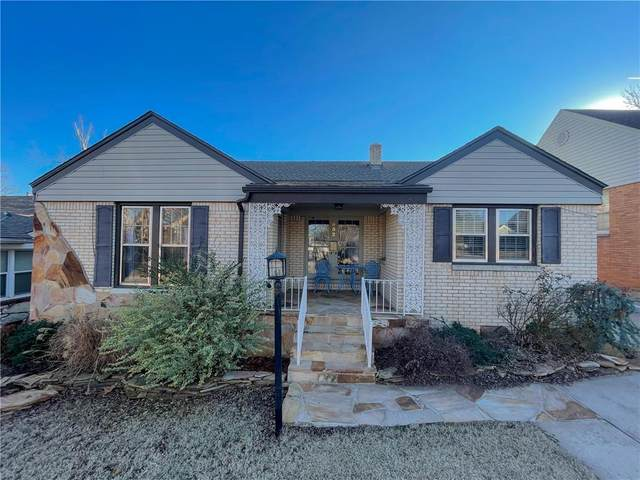832 NW 48 Street, Oklahoma City, OK 73118 (MLS #940837) :: Your H.O.M.E. Team