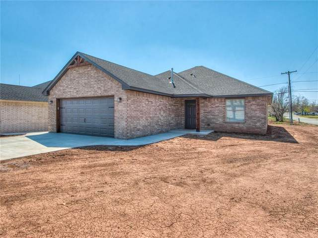 632 NW 96th Street, Oklahoma City, OK 73114 (MLS #941453) :: ClearPoint Realty