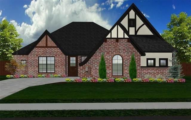 14901 Adelaide Lane, Oklahoma City, OK 73142 (MLS #943760) :: ClearPoint Realty