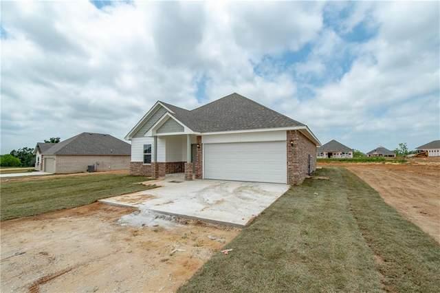 15944 Spur Circle, McLoud, OK 74851 (MLS #944523) :: Maven Real Estate