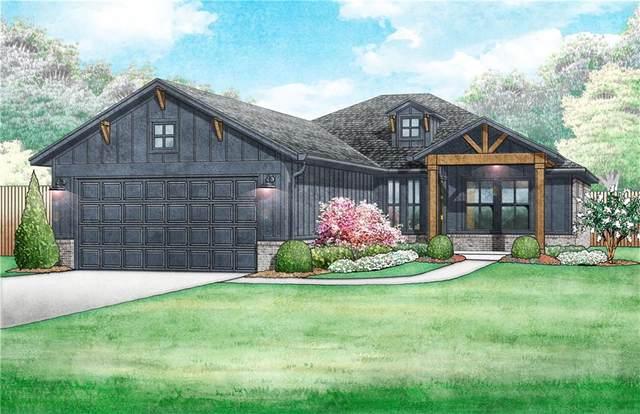 12925 NW 4th Street, Yukon, OK 73099 (MLS #944925) :: Maven Real Estate