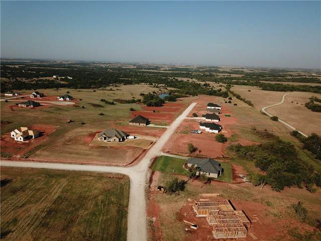 2292 County Road 1333, Blanchard, OK 73010 (MLS #945674) :: Meraki Real Estate