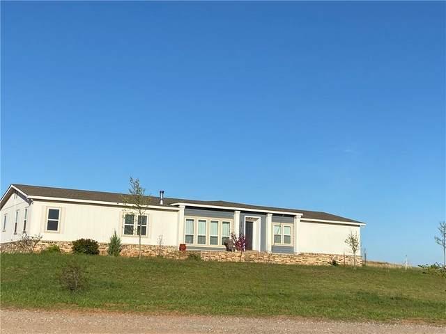 11254 N 1960 Circle, Elk City, OK 73644 (MLS #951037) :: Homestead & Co