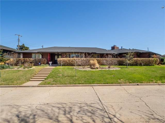 3200 Winter Drive, Oklahoma City, OK 73112 (MLS #951873) :: Your H.O.M.E. Team