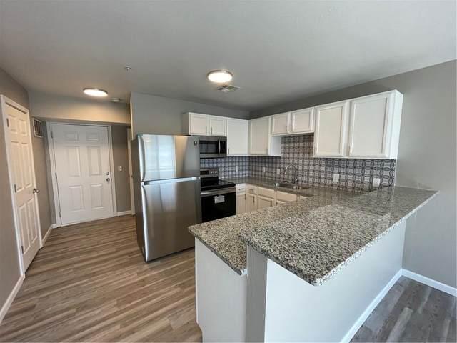 1230 SE 12th Avenue #1315, Norman, OK 73071 (MLS #952533) :: Meraki Real Estate