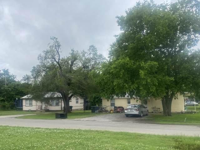 630 E Apache Street, Norman, OK 73071 (MLS #958344) :: Erhardt Group