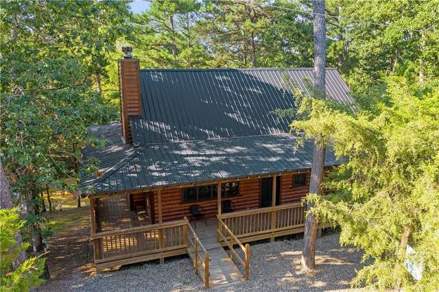 265 Mcgowen Acres, Broken Bow, OK 74728 (MLS #959864) :: Meraki Real Estate