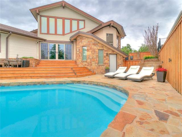 1613 Sunset Lane, Oklahoma City, OK 73127 (MLS #960400) :: ClearPoint Realty