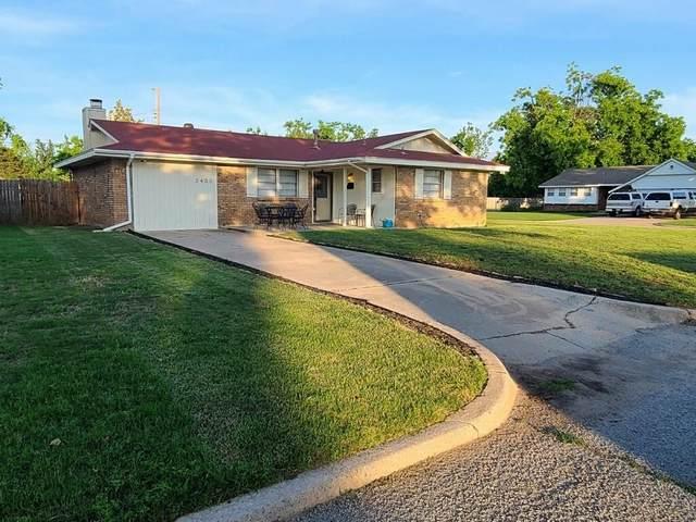 3400 N Markwell Avenue, Bethany, OK 73008 (MLS #960771) :: The UB Home Team at Whittington Realty