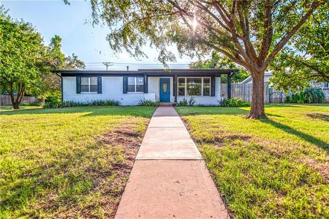 9801 Ridgeview Drive, Oklahoma City, OK 73120 (MLS #960922) :: ClearPoint Realty