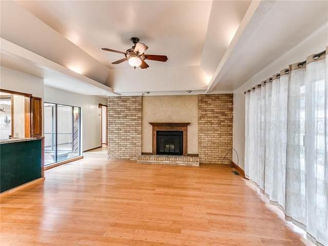 3229 Castlerock Road, Oklahoma City, OK 73120 (MLS #961408) :: ClearPoint Realty