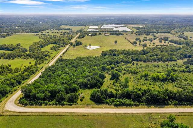 1 State Highway 109, Fort Towson, OK 74735 (MLS #962019) :: Sold by Shanna- 525 Realty Group