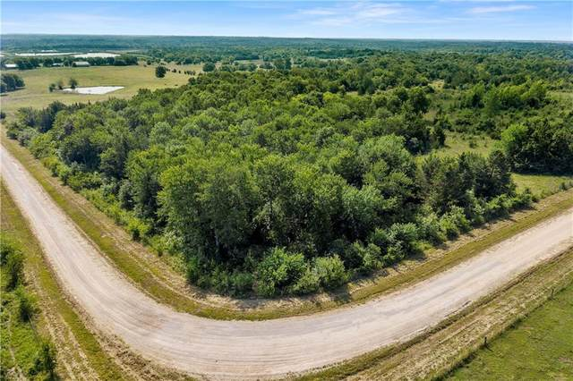 2 State Highway 109, Fort Towson, OK 74735 (MLS #962023) :: Erhardt Group