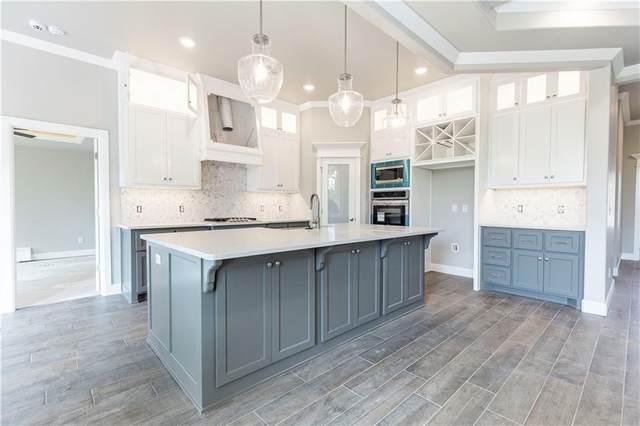 12709 Pinewood Lane, Oklahoma City, OK 73142 (MLS #962509) :: Meraki Real Estate