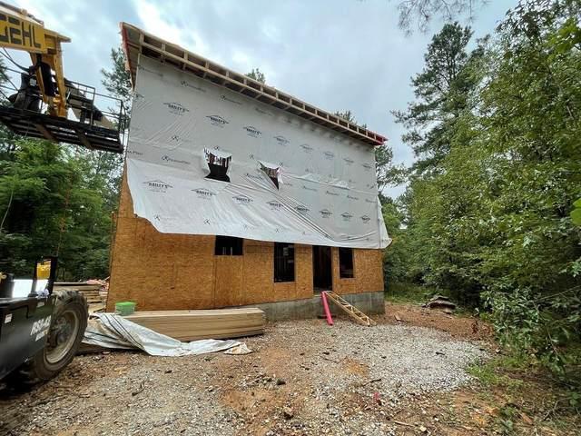 52 Coffee Tree Road, Broken Bow, OK 74728 (MLS #963818) :: Meraki Real Estate