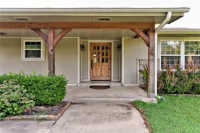 13496 Mcraines Road, Edmond, OK 73013 (MLS #964285) :: ClearPoint Realty