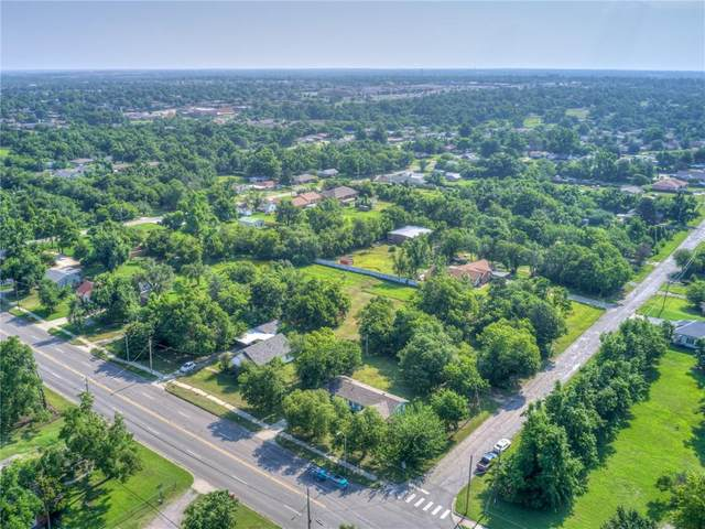 700 S Sooner Road, Midwest City, OK 73110 (MLS #965972) :: ClearPoint Realty