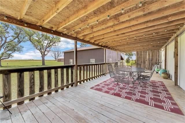 10716 N 2010 Road, Elk City, OK 73644 (MLS #966649) :: Sold by Shanna- 525 Realty Group