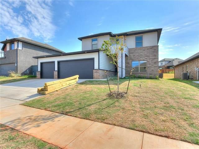 15936 Aparados Way, Edmond, OK 73013 (MLS #968512) :: Meraki Real Estate