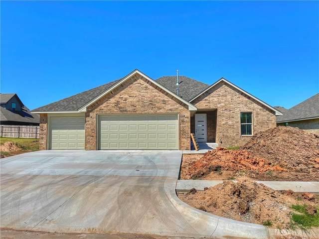 11009 Treemont Lane, Oklahoma City, OK 73162 (MLS #968962) :: Homestead & Co