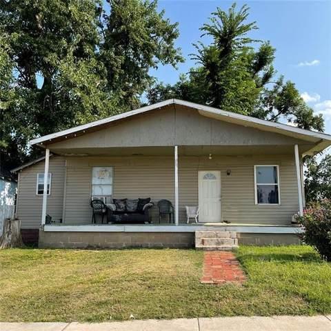 330 SW 27th Street, Oklahoma City, OK 73109 (MLS #969033) :: Meraki Real Estate