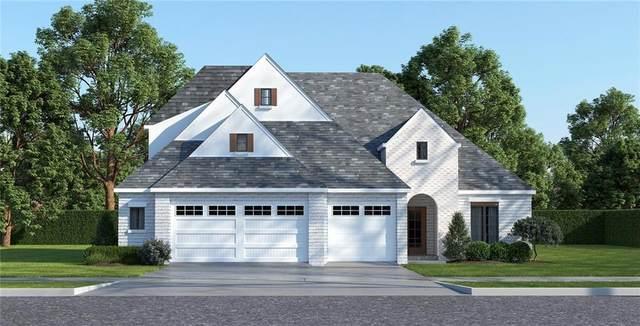 3108 Windy Hill Lane, Edmond, OK 73034 (MLS #969354) :: Maven Real Estate