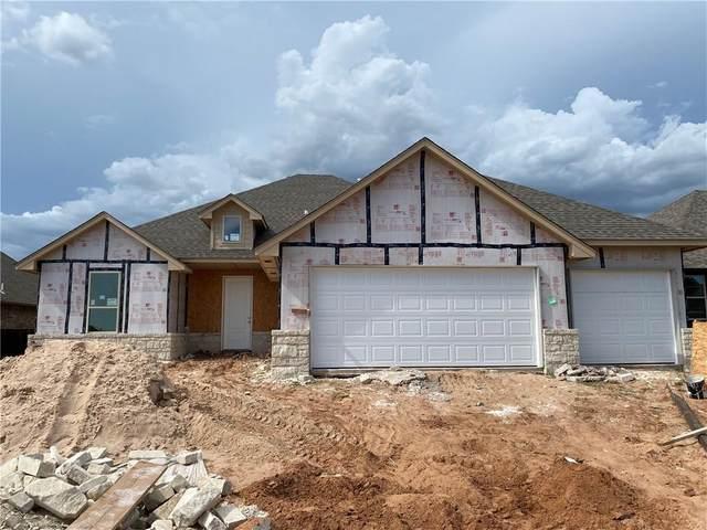 1309 Monterey Drive, Norman, OK 73072 (MLS #969663) :: Maven Real Estate