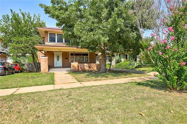 1141 NW 34th Street, Oklahoma City, OK 73118 (MLS #971596) :: Sold by Shanna- 525 Realty Group