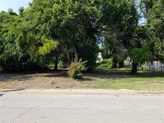 533 SW 12th Street, Oklahoma City, OK 73109 (MLS #972263) :: Erhardt Group
