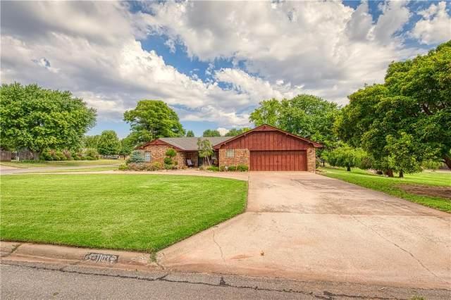 1103 Walters Way, Elk City, OK 73644 (MLS #974317) :: Meraki Real Estate