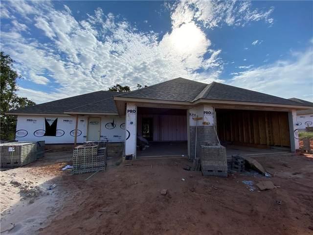 9570 Country Side Lane, Guthrie, OK 73044 (MLS #975748) :: Meraki Real Estate