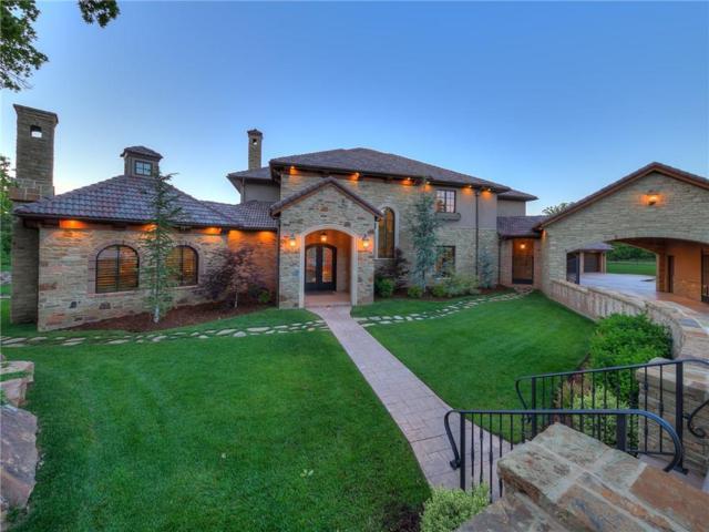 10509 Quo Vadis Drive, Arcadia, OK 73007 (MLS #770085) :: Homestead & Co