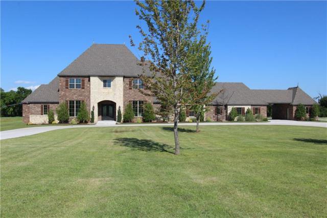 10800 Secretariat, Oklahoma City, OK 73064 (MLS #777416) :: Homestead & Co
