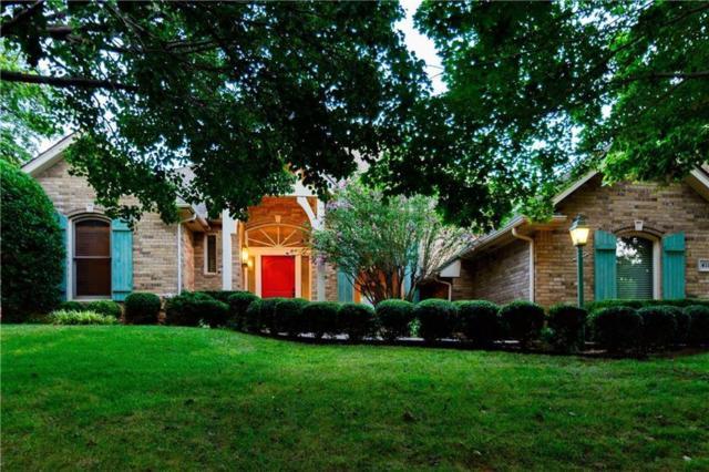 4112 Copper Rock, Edmond, OK 73025 (MLS #780836) :: Wyatt Poindexter Group