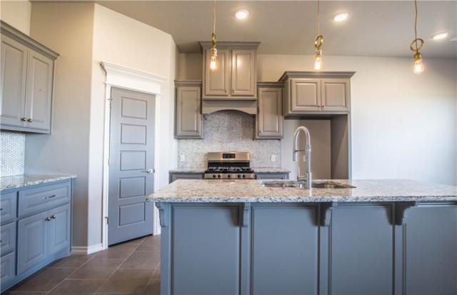 2405 E Pinric Terrace, Mustang, OK 73064 (MLS #784909) :: Wyatt Poindexter Group