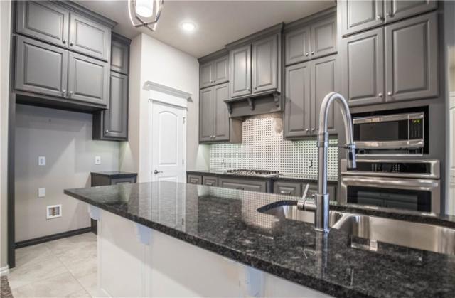 1204 N Storybrook Terrace, Mustang, OK 73064 (MLS #785221) :: Wyatt Poindexter Group